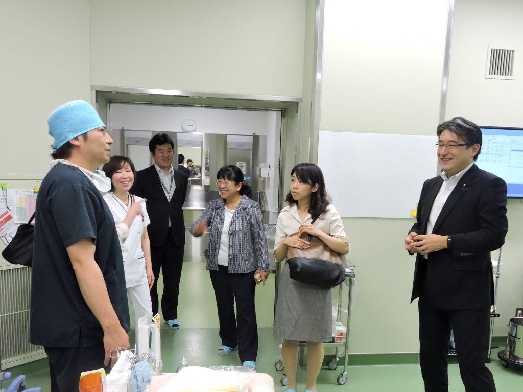 0609_右田病院見学 (3)