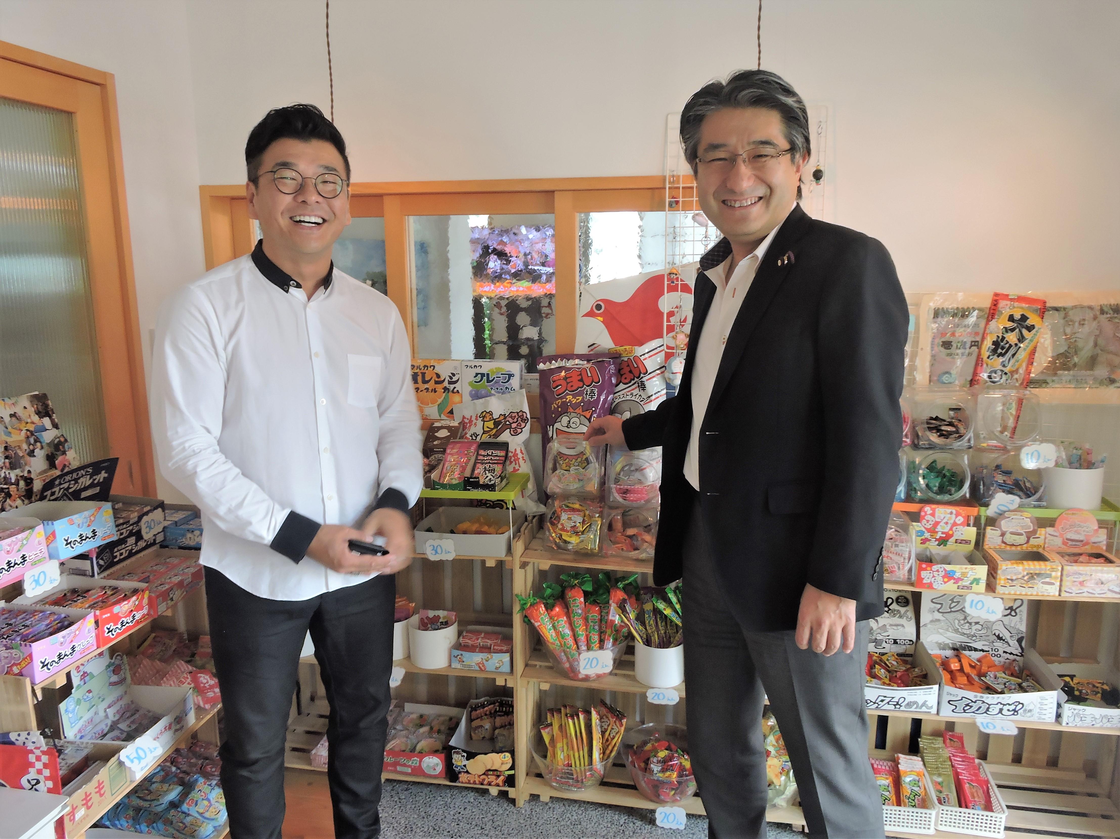 高知県看護連盟ポリナビ 訪問