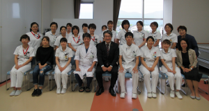 外来・在宅で管理が可能な患者が退院できない理由(1)