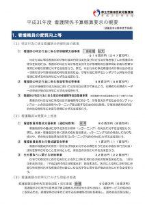 31'看護関係概算要求_厚労省のサムネイル