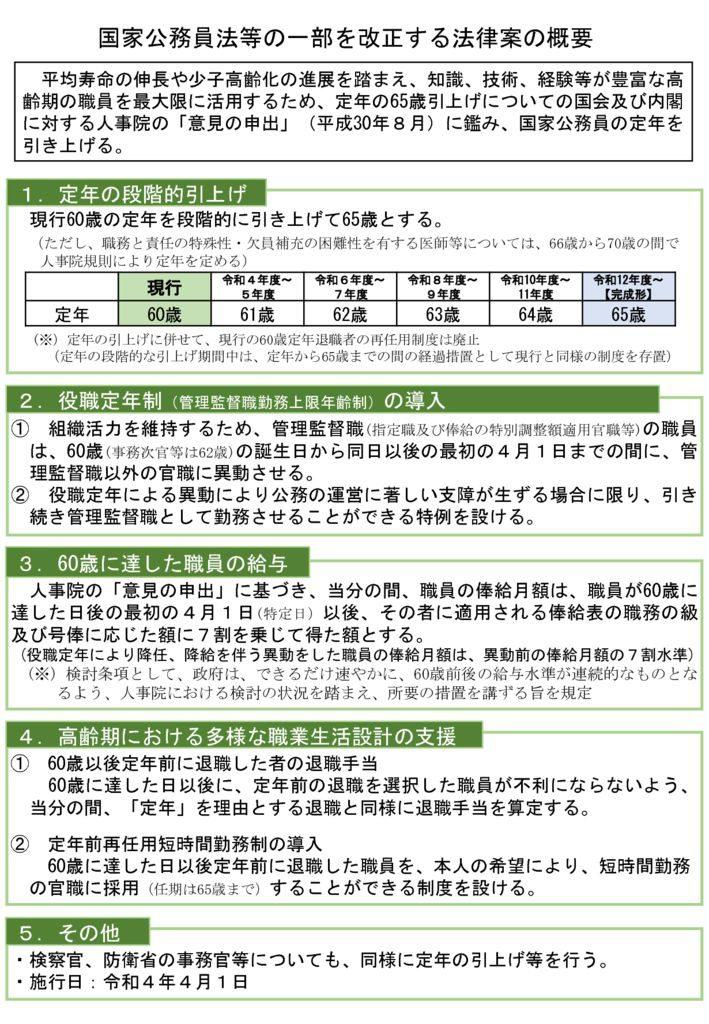 5(内閣官房)国家公務員法等改正法案のサムネイル
