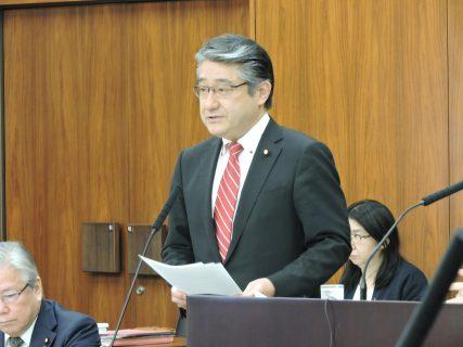 第200回国会 参議院 厚生労働委員会(令和元年12月3日)