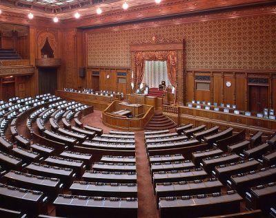 【第204回通常国会法案解説シリーズ38】国家戦略特別区域法の一部を改正する法律案